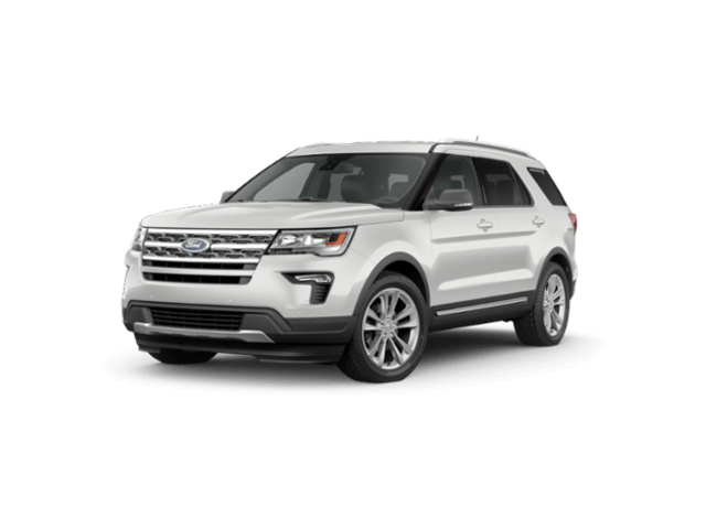 2019 Ford Explorer XLT SUV for sale in Dover, DE